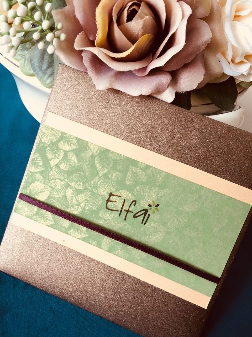 Elfų dovanų kuponas 50 eur.